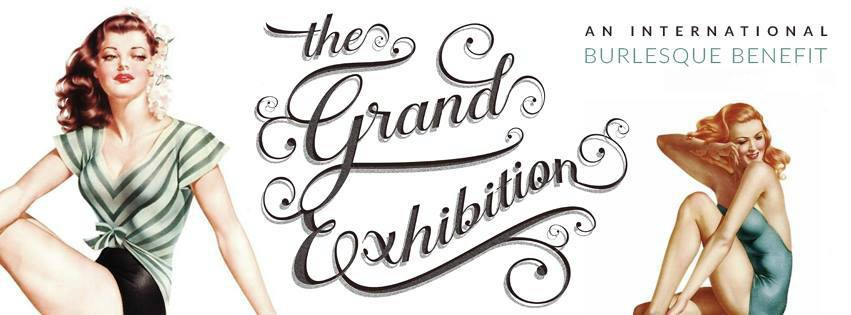The Grand Exhibition2